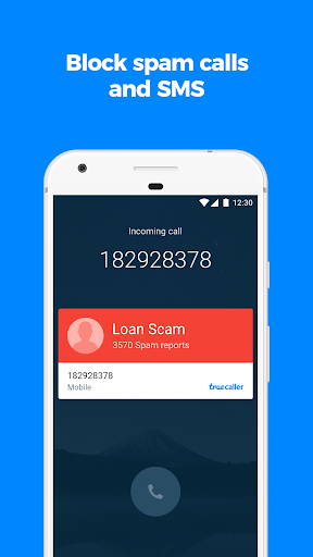Truecaller: Caller ID, SMS spam blocking & Dialer  screenshots 2