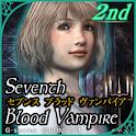 Seventh Blood Vampire 後編 icon
