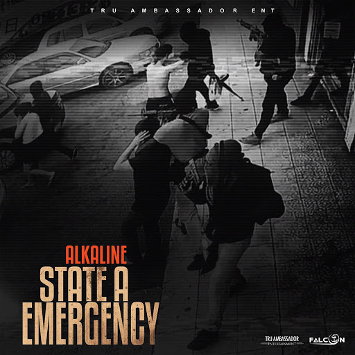 Alkaline: State A Emergency - Music on Google Play