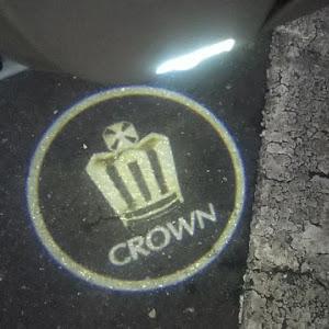 クラウンロイヤル GRS182 Royalsallon G  2007年式のカスタム事例画像 ライマルさんの2020年11月29日17:00の投稿