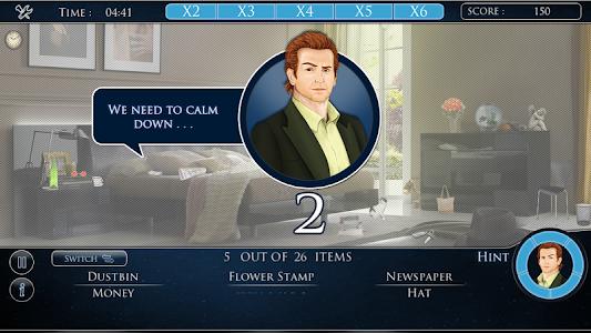 Mystery Case: The Gambler screenshot 3