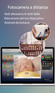 AirDroid: Android sul computer- miniatura screenshot