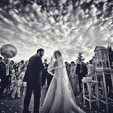 Wedding photographer Morgana Photography (morganaphotogra). Photo of 14.11.2015