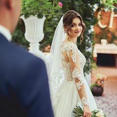 Wedding photographer Vitaliy Smulskiy (Walle). Photo of 10.10.2018