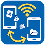 Wifi file transfer  - Video and Audio Sharing app 1.0 (Ad-Free)