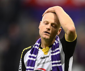 Olivier Deschacht comprend la réaction des supporters d'Anderlecht