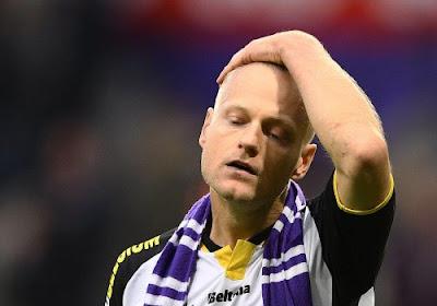 Olivier Deschacht comprend la réaction des supporters d'Anderlecht