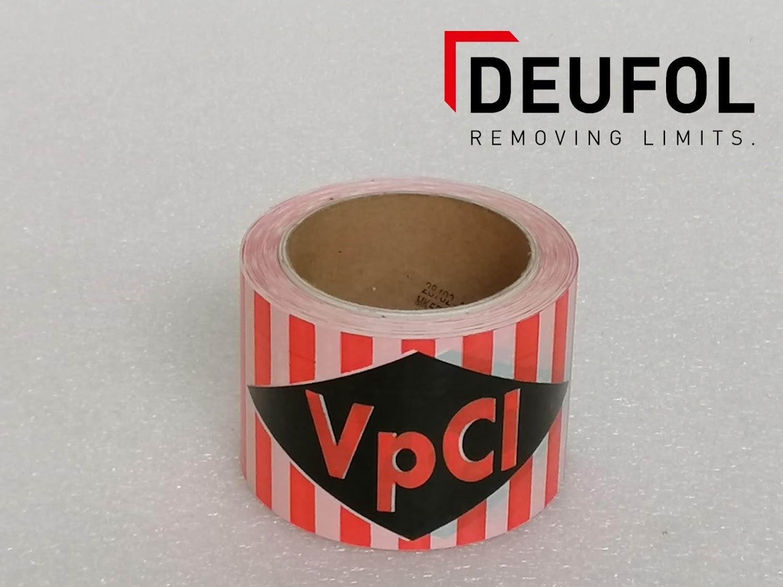 VCI adhesive tape