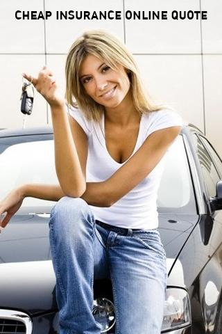 Cheap Insurance Online Quote