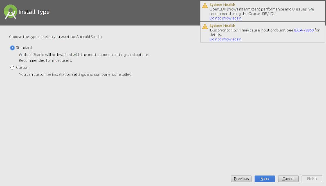 descargar emulador de android para ubuntu linux 16.04