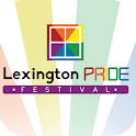 Lexington Pride Festival icon