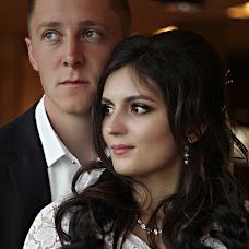 Wedding photographer Kseniya Nizovceva (ksufoto43). Photo of 11.09.2018