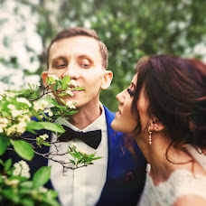 Wedding photographer Vladimir Budkov (BVL99). Photo of 09.07.2017