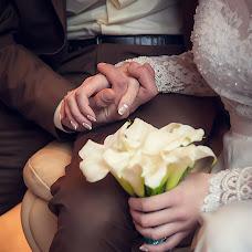 Wedding photographer Oleg Radomirov (radomirov). Photo of 17.04.2016