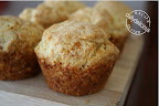 dailydelicious thai: Biscuits, Muffins & Scones