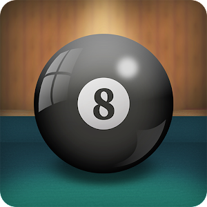 Billiards8 (8 Ball & Mission) for PC and MAC
