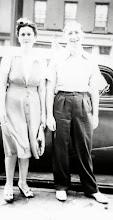 Photo: Minnie Markheim and Herman Weber