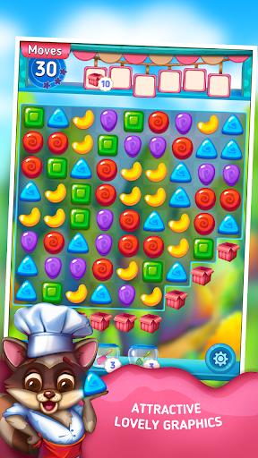 Candy Cookie Shop screenshot 5