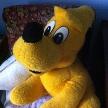 Photo: 1996 Toy Pluto #intercer #toy pluto - via Instagram, http://instagr.am/p/LdMg3spfh7/