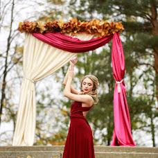 Wedding photographer Polina Timofeeva (PelageySpb). Photo of 19.10.2016