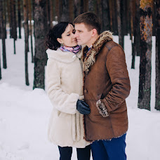 Wedding photographer Alisa Kuyarova (alicekuyarova). Photo of 15.02.2016