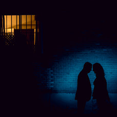 Wedding photographer Alberto Ramírez (albertoramrez). Photo of 31.03.2017
