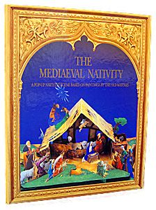 The Mediaeval Nativity
