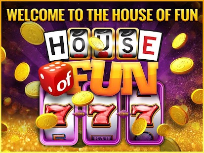 free spins house of fun