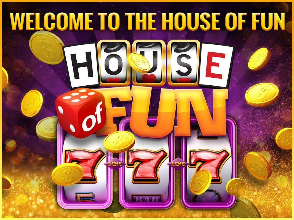 fun house slot machine
