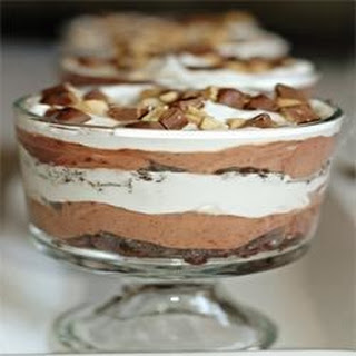 Chocolate Trifle With Condensed Milk Recipes