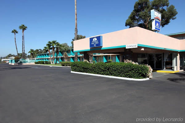 Americas Best Value Inn-El Cajon/San Diego