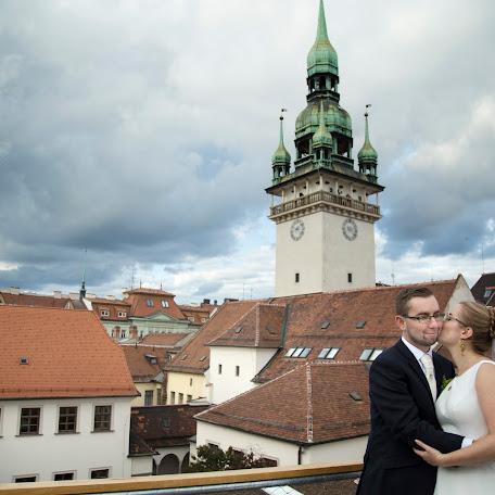 Svatební fotograf Martina Kučerová (martinakucerova). Fotografie z 13.12.2017