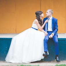 Wedding photographer Leonid Malyutin (lmphotographer). Photo of 31.10.2015