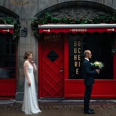 Wedding photographer Andrii Kozak (AndriiKozak). Photo of 20.12.2018