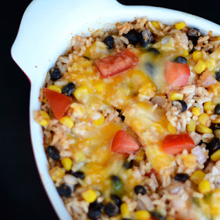 Southwestern Chicken Casserole Recipes.