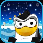 Penguin Run and Jump