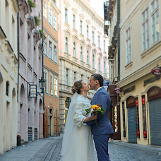 Wedding photographer Ekaterina Grebenkina (KaterinaGreben). Photo of 17.10.2015