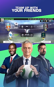 Top Eleven 2020 –  Be a soccer manager 10