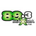 Radio MAXIMA 89.3 FM icon