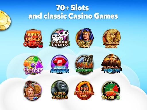 Vera Vegas - Huuuge Casino Jackpot & slot machines 4.7.40 screenshots 12