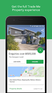 Trade Me Property- screenshot thumbnail