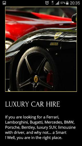 Milano Luxury Rent