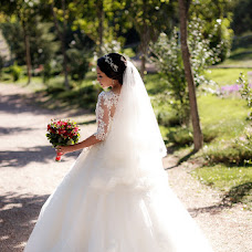 Wedding photographer Tatyana Vinaeva (vinaeva). Photo of 09.03.2017