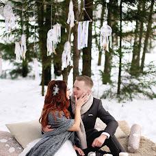 Wedding photographer Lera Batura (batura). Photo of 26.01.2017