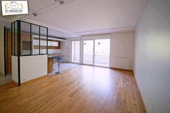 Appartement 4 pièces 94,49 m2