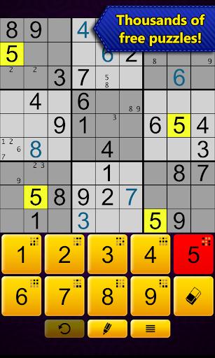 Sudoku apkpoly screenshots 5