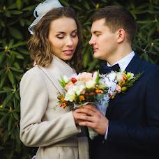 Wedding photographer Valentin Katyrlo (Katyrlo). Photo of 12.09.2016