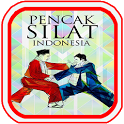 Pencak Silat Asli Indonesia icon