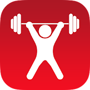 myWOD — #1 WOD Log for XF  Icon