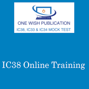 IC38 Training and Support- screenshot thumbnail
